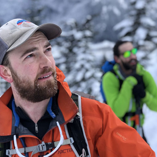 Grant Shaver - YETI Guide